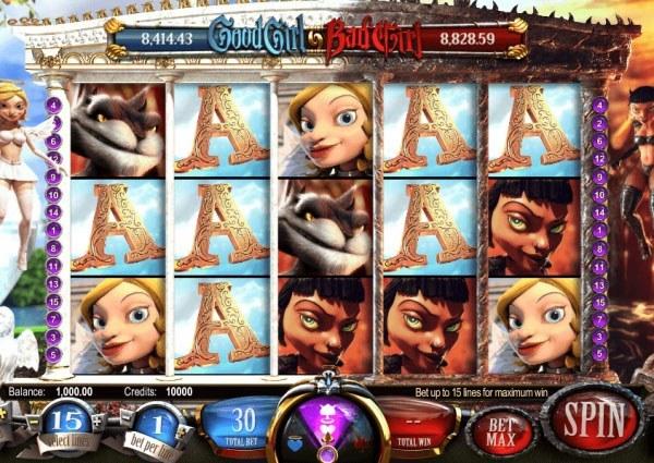 Drake Casino Slots