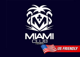 Celebrate Memorial Day Weekend with a 100% up to $200 Match Bonus from Miami Club Casino Through May 26, 2015!